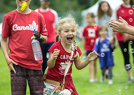 Canada Day | City of Courtenay