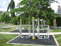 Riverside Fit Park