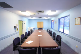 Florence Filberg Centre - Rotary Hall - Whats On Digest