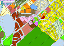 Maps | City of Courtenay