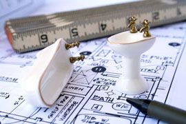 Building and Plumbing Permits